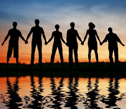 self community